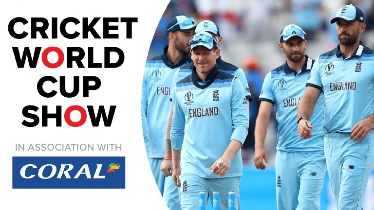 Cricket World Cup Show: Best bets for the final round of group