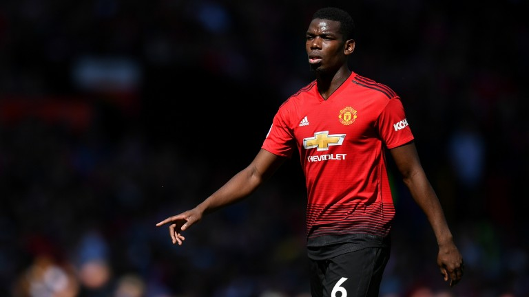 Paul Pogba's agent Mino Raiola has reasserted his client's wish for a move away from Old Trafford