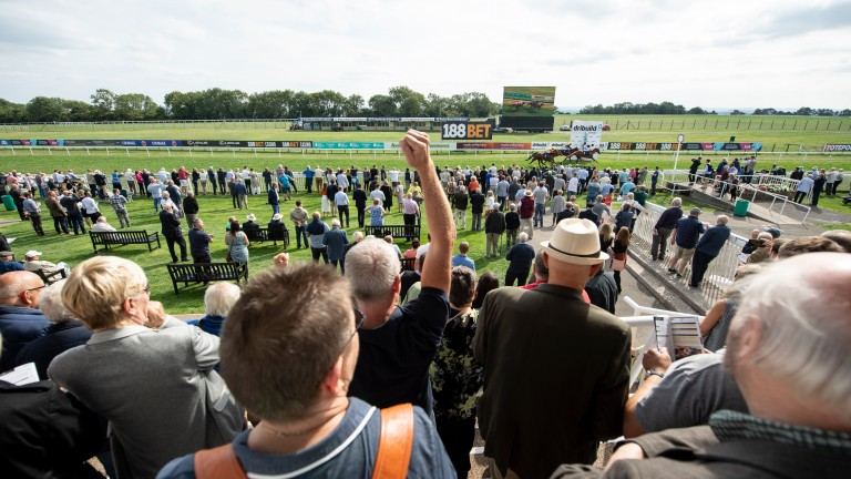 Bath: welcomes spectators back without restrictions for the first time since 2019