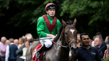 Spanish Mission and Jamie Spencer return after the Bahrain Trophy