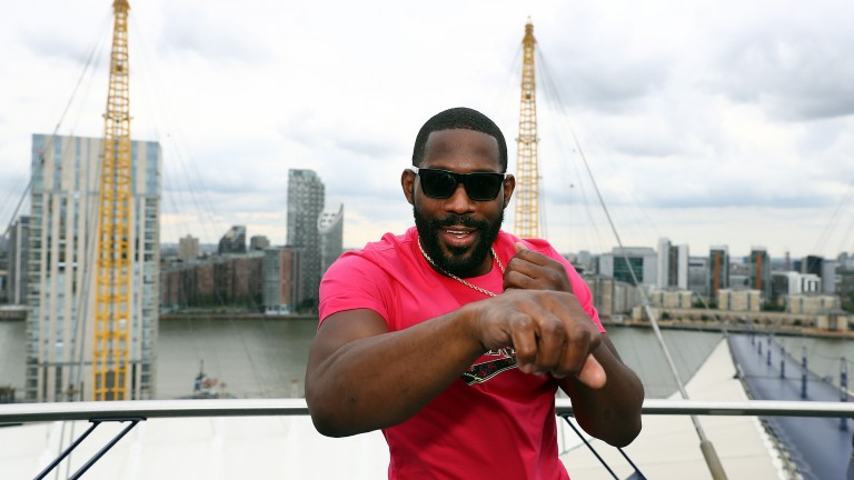 Bryant Jennings could pull off a shock at the O2 tonight
