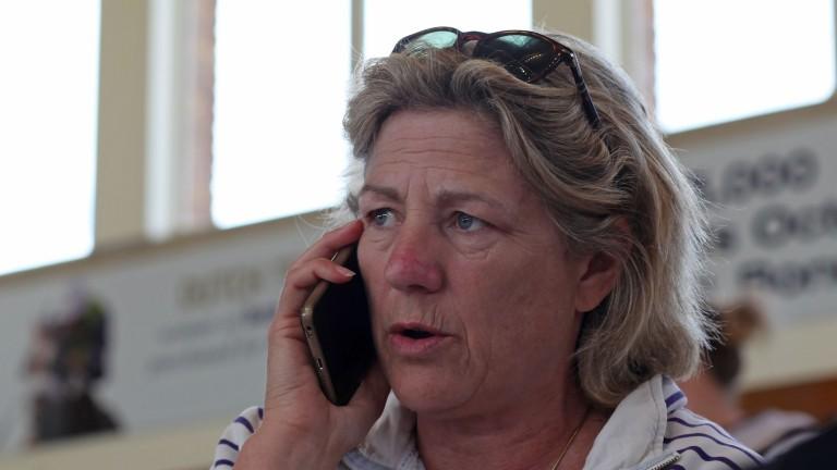 "Eve Johnson Houghton: ""It's devastating"""