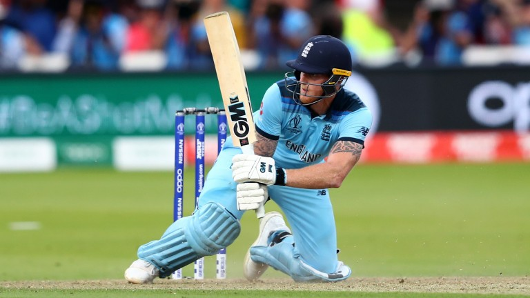 Ben Stokes is 7-4 for Sports Personality of the Year after his World Cup final heroics