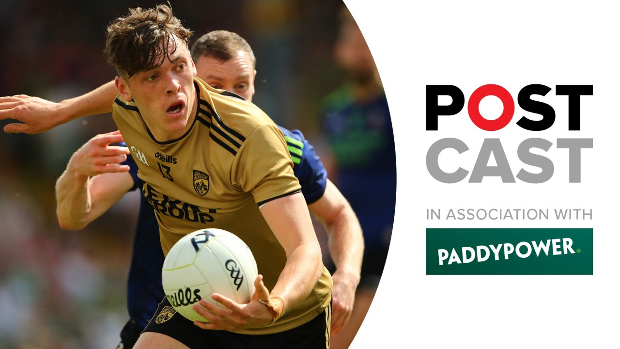 David Jennings and Paddy O'Rourke with more red-hot GAA tips | Horse