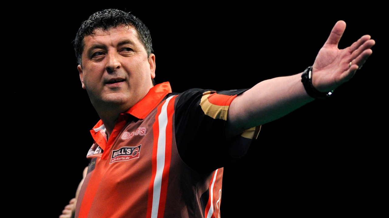 Betfred World Matchplay Darts Tuesday Match Previews