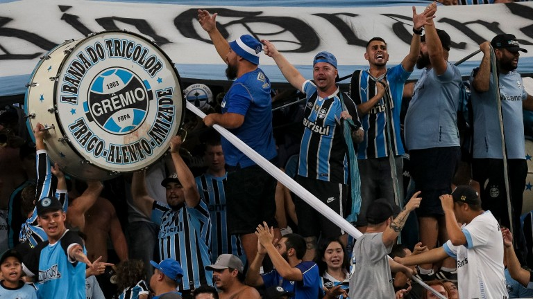Gremio supporters should expect a tense last-16 clash with Libertad