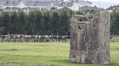 The 150th year of the Galway races gets underway on Monday evening