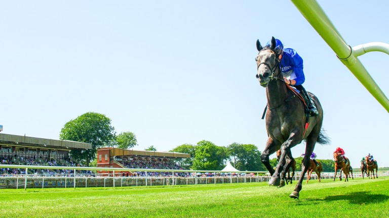 Summer Romance looks to add Group 1 honours to her CV in the Prix Rothschild at Deauville on Sunday