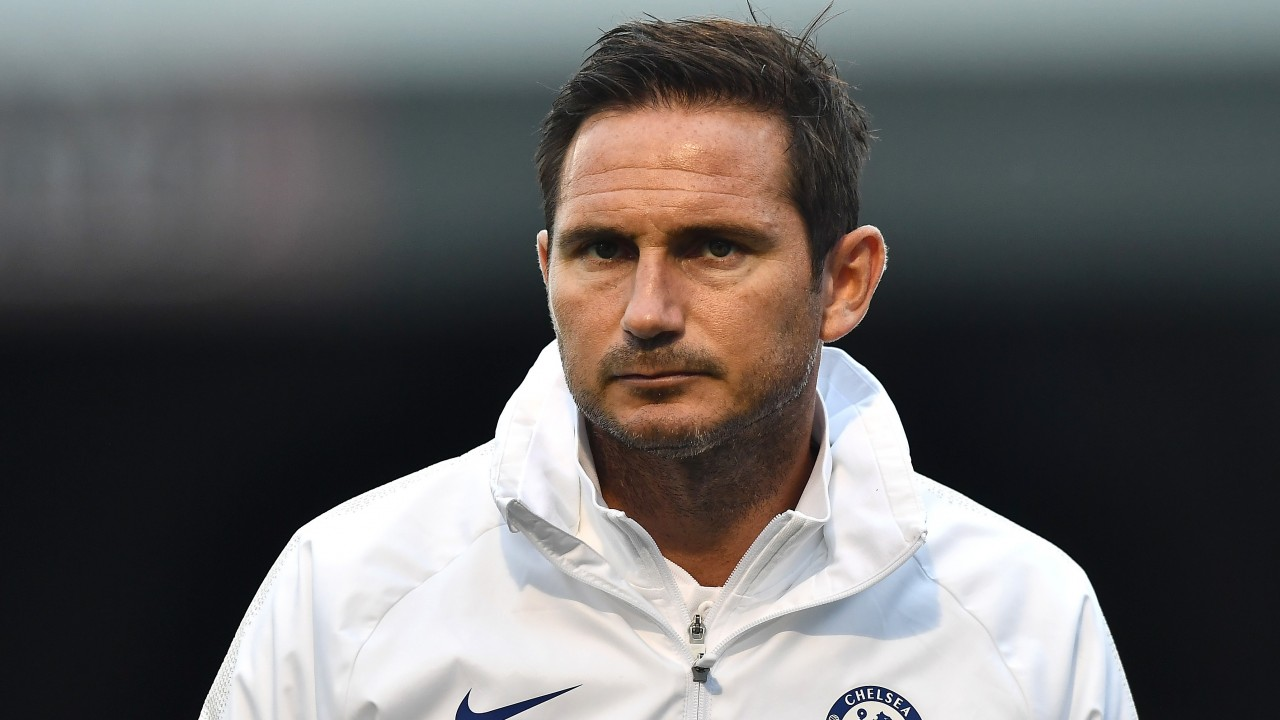 Timing couldn't be worse for Frank Lampard's return to the