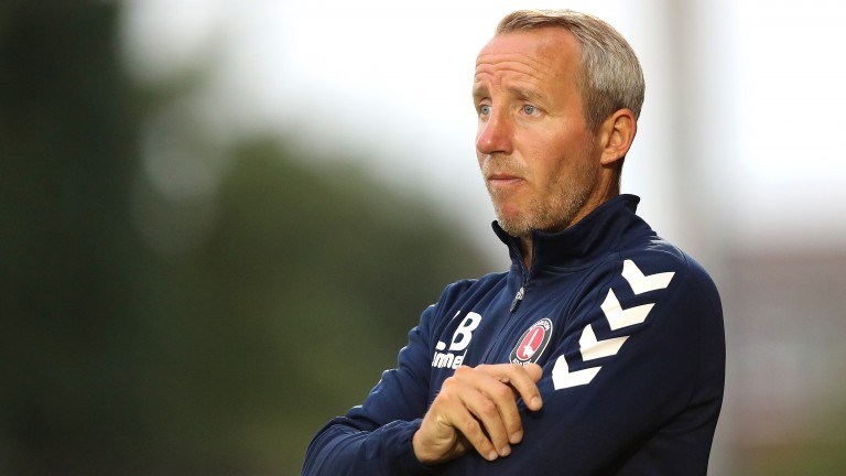 Lee Bowyer's Charlton could struggle to match Reading at the Madejski