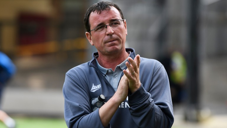 Gary Bowyer's Bradford City are favourites to win League Two