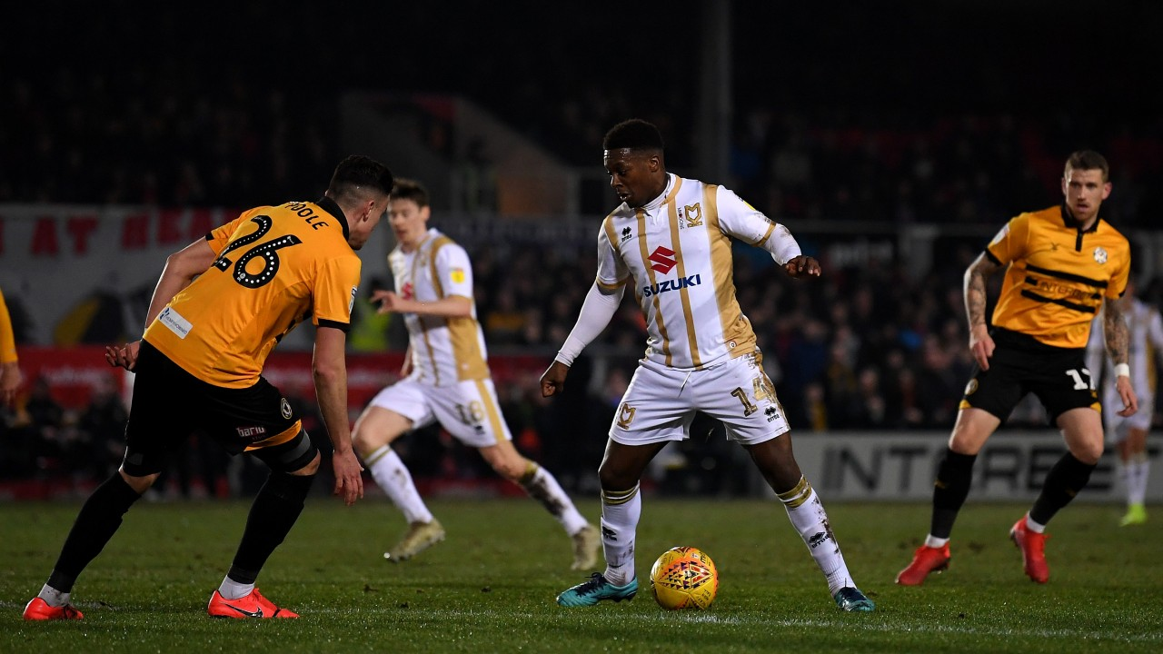 League One 2019-20: Top scorer predictions, odds, tips