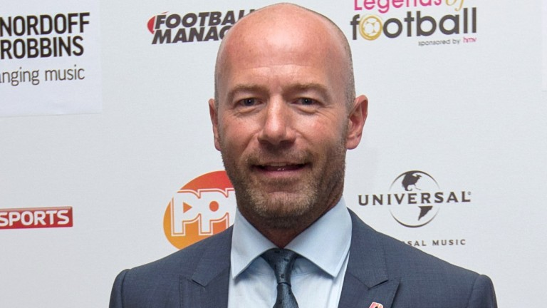 Alan Shearer: former footballer and racehorse owner is 49 today