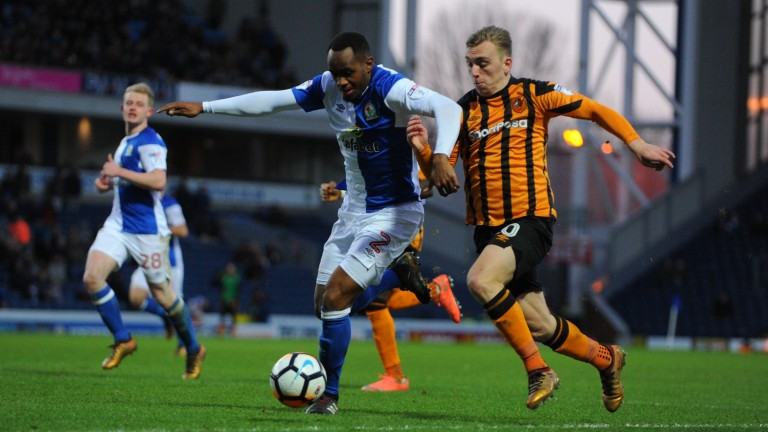 Jarrod Bowen can inspire Hull City to victory against Blackburn Rovers in the Sky Bet Championship