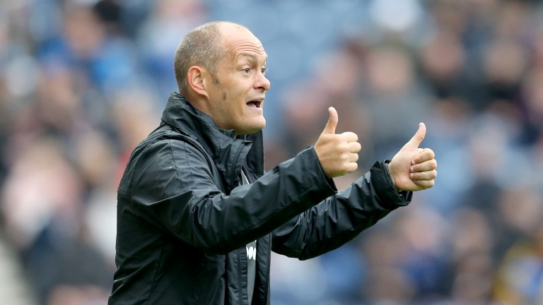 Alex Neil should turn to Andre Green