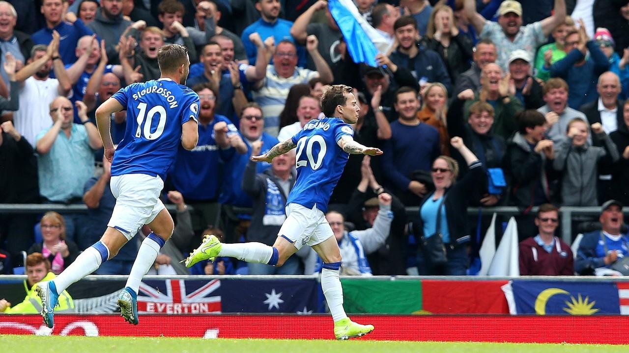 Aston Villa v Everton: Premier League predictions, free tips