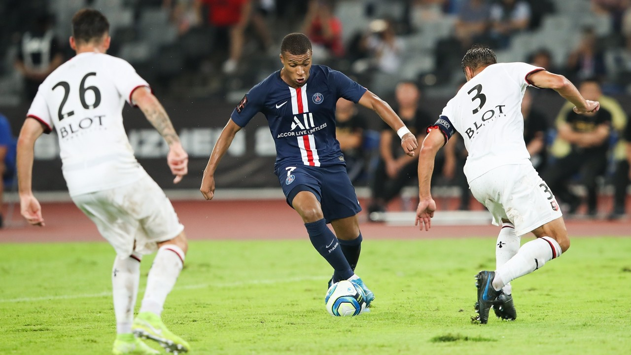 Sunday Ligue 1 preview, predictions, odds & free tips