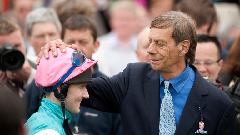 Sir Henry Cecil: a wonderful trainer and gentleman