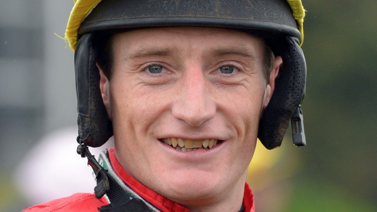 Daryl Jacob: five wins including Messire Des Obeaux in the Dipper Novices' Chase