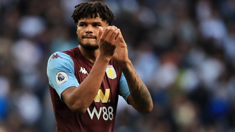 Aston Villa's Tyrone Mings has been called up to the England senior squad for the upcoming Euro 2020 qualifiers