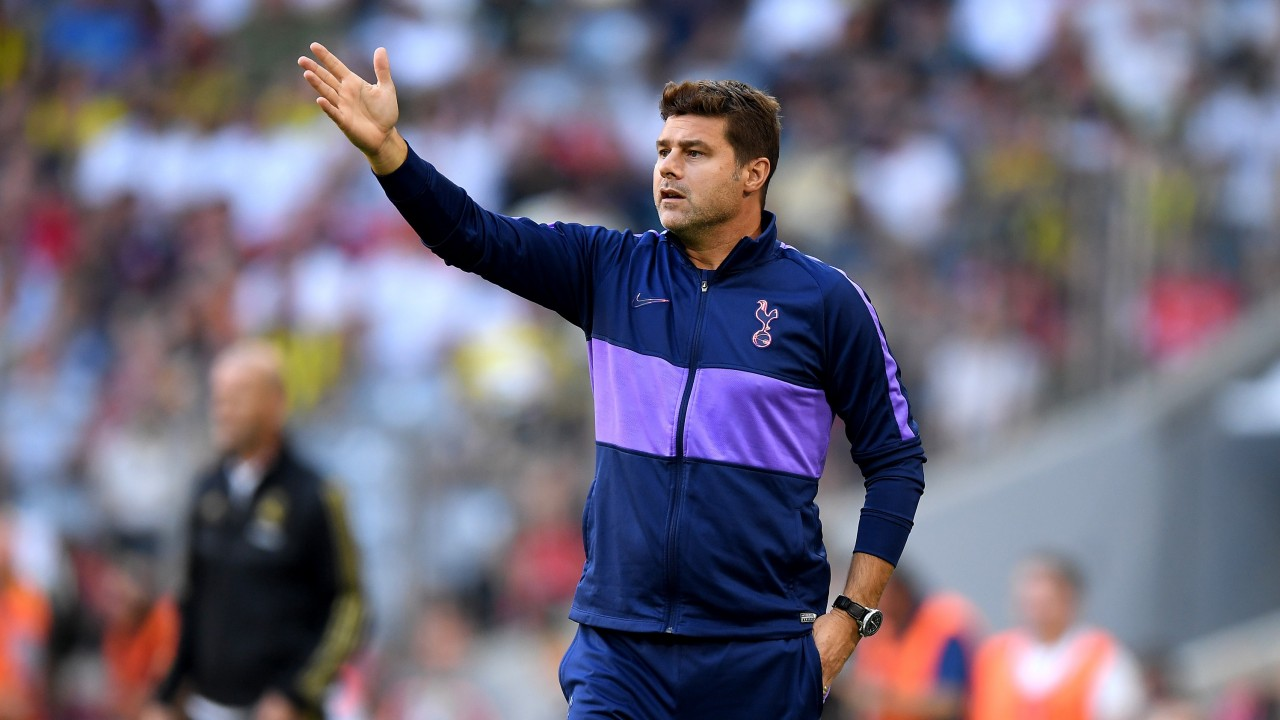 Bookmakers Suspend Betting On Mauricio Pochettino In Premier League Sack Race Sport News Racing Post