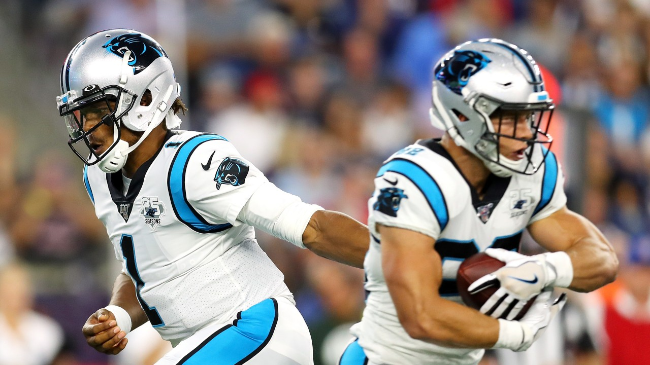 NFC South betting preview, teams, profiles, records