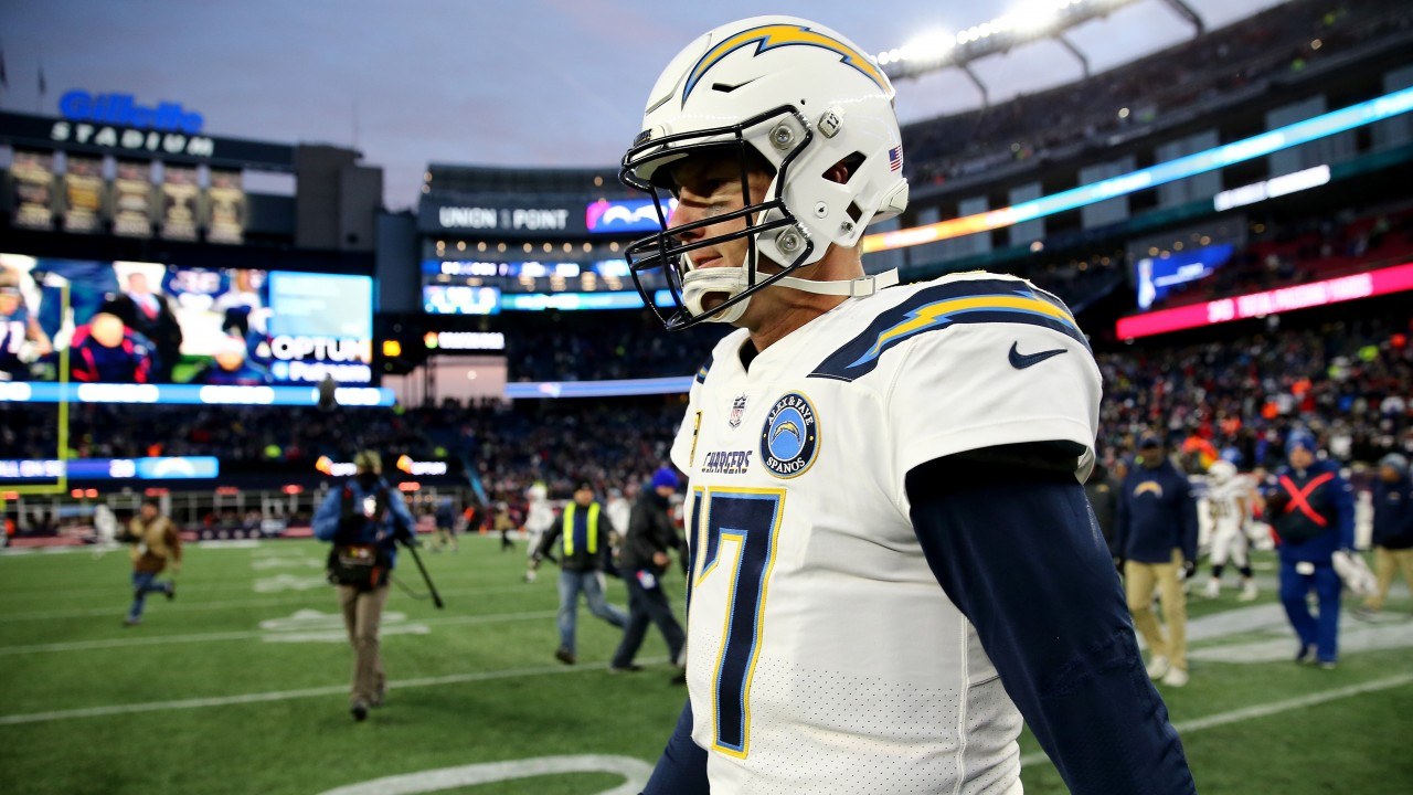 AFC West betting preview, teams, profiles, records