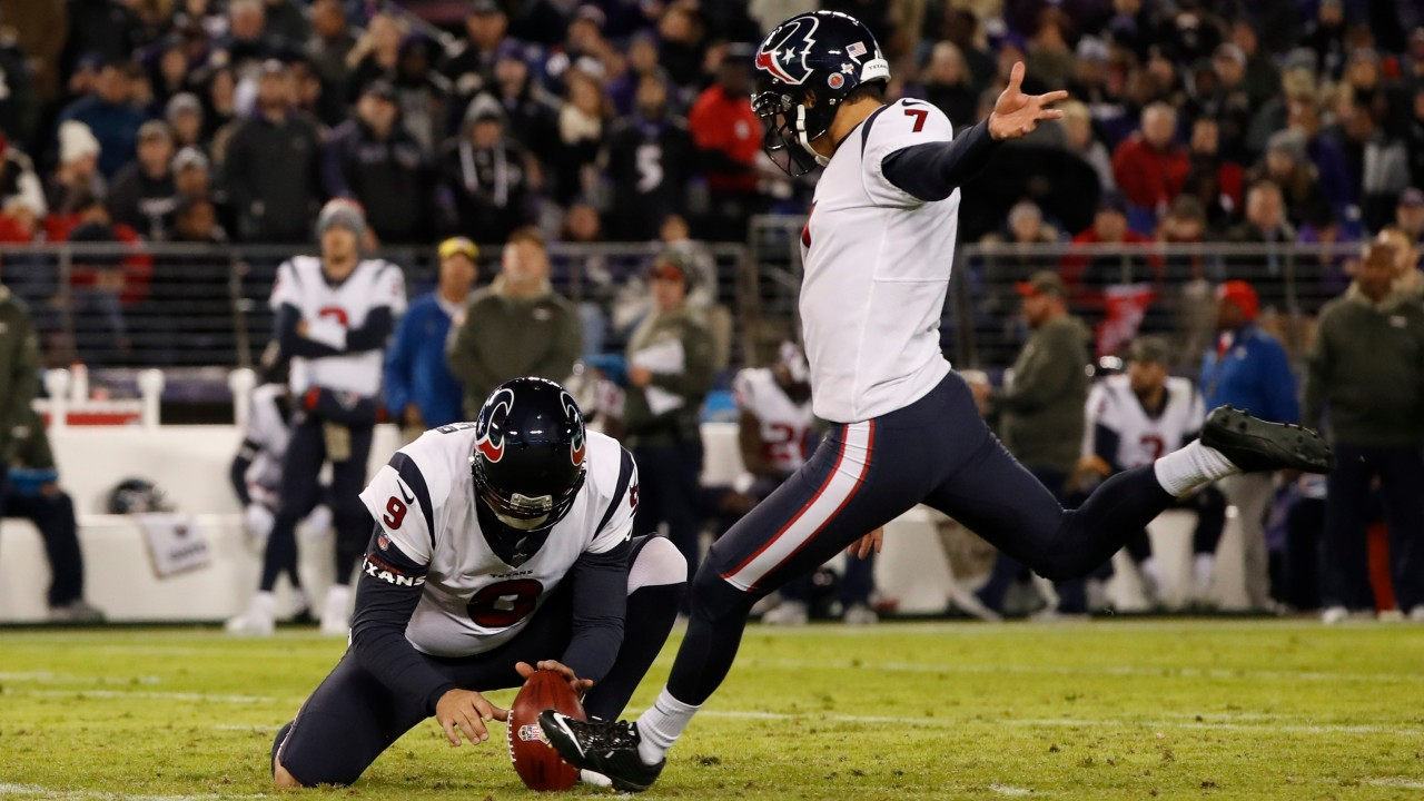 NFL: Houston Texans at New Orleans Saints: betting odds