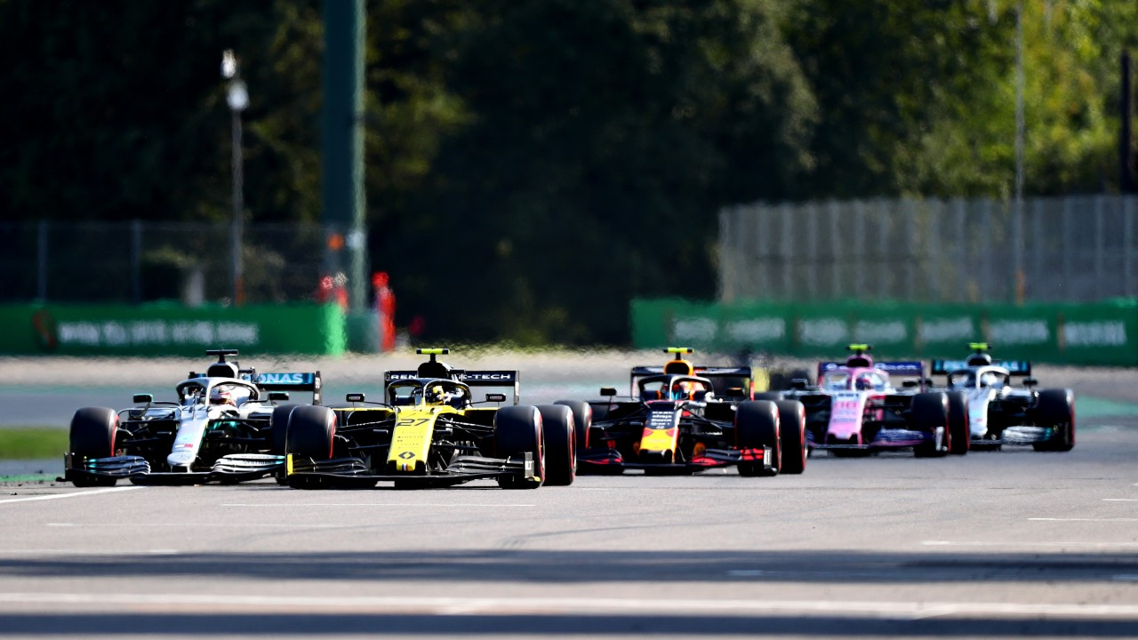 F1 Italian Grand Prix betting preview, free tips & where to