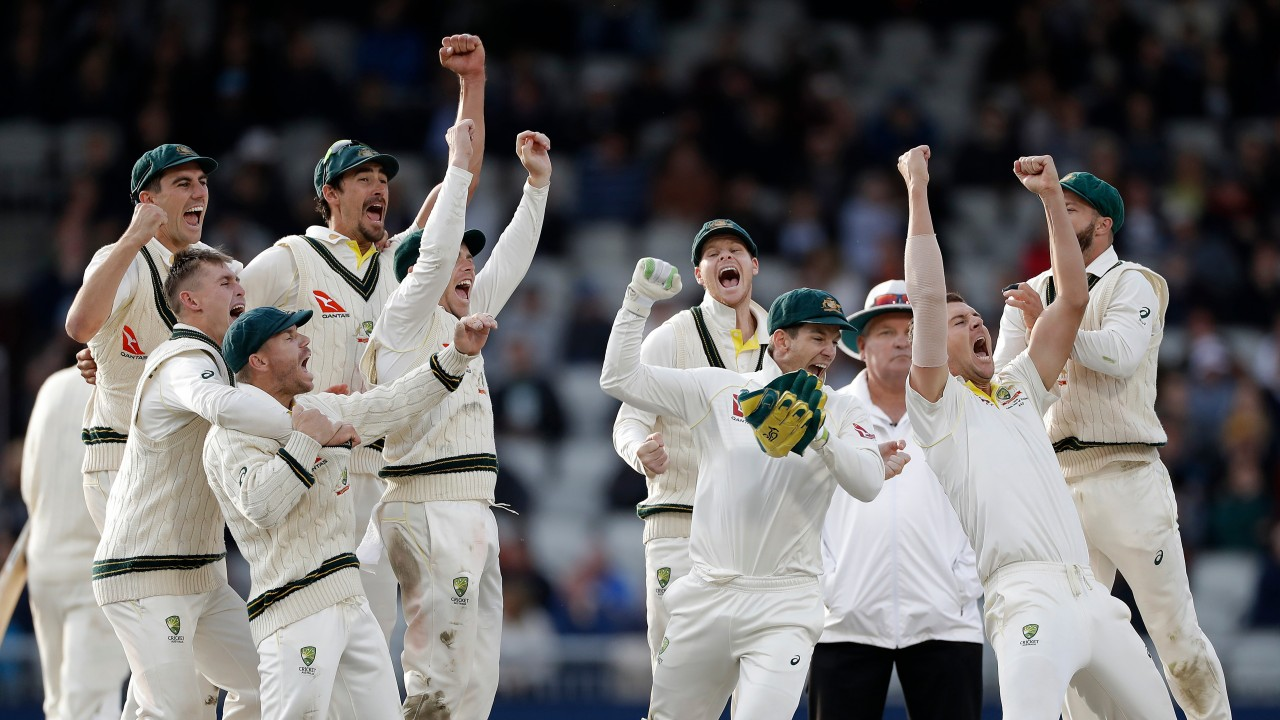 Australia Retain The Ashes Cricket Betting News Odds