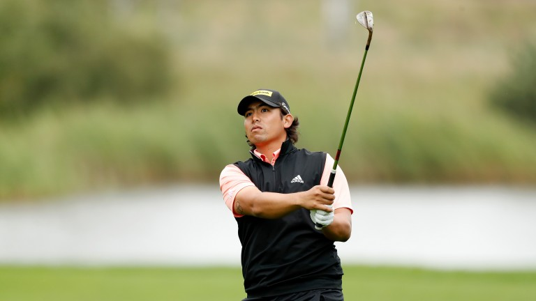 Gavin Green a prolific winner as an amateur on the Asian circuit, has been in good form for a couple of months now, finishing in the top ten at the Belgian Knockout, Andalucia Masters and Irish Open