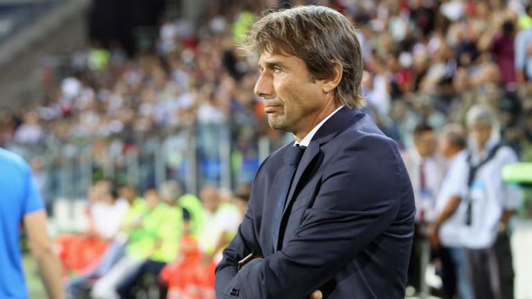 Antonio Conte's Inter Milan can continue strong start to Serie A season