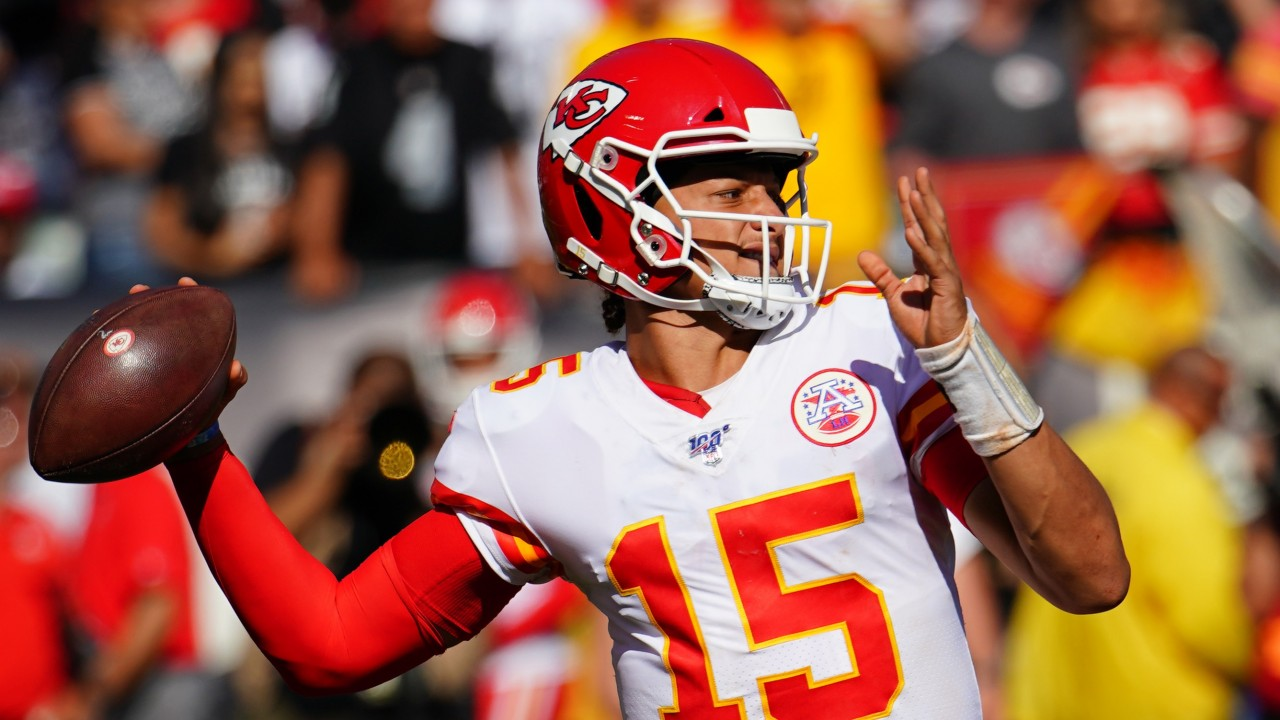 new arrival 850ca 5d3b2 Baltimore Ravens at Kansas City Chiefs: free NFL betting tip ...