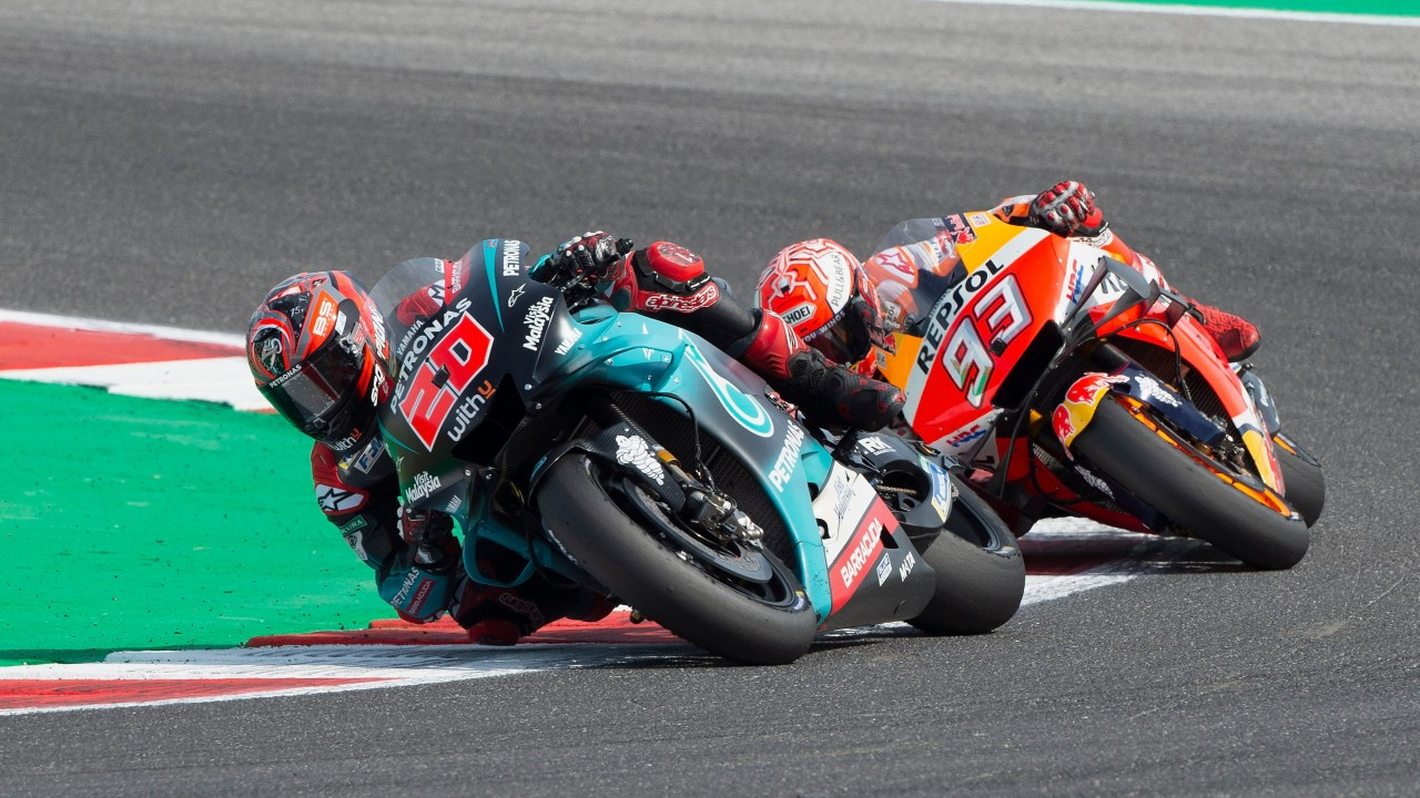 Motogp Aragon Gp Qualifying Betting Preview Free Tip Tv Details Sport News Racing Post