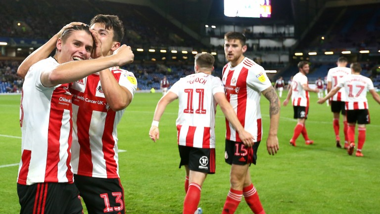 Sunderland 'Til I Die covers the highs and lows of the club
