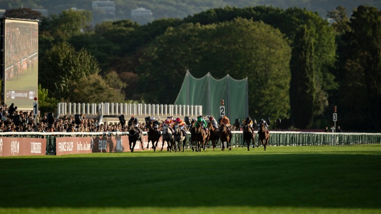The opening two Classics of the season at Longchamp are set to be pushed back