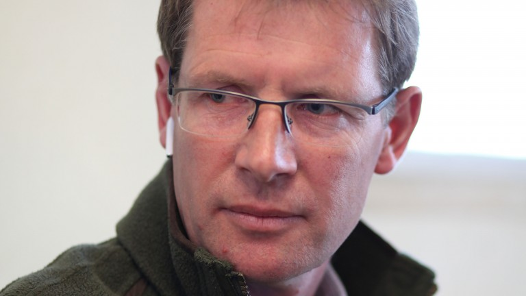 """David Redvers: """"We're still just about a world leader in this industry"""""""