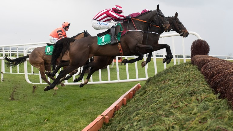 Navan: stages the pick of the action on Sunday