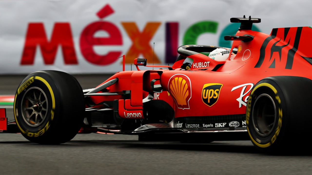 Formula One Mexican Grand Prix Qualifying Free F1 Tips And Track Guide Sport News Racing Post