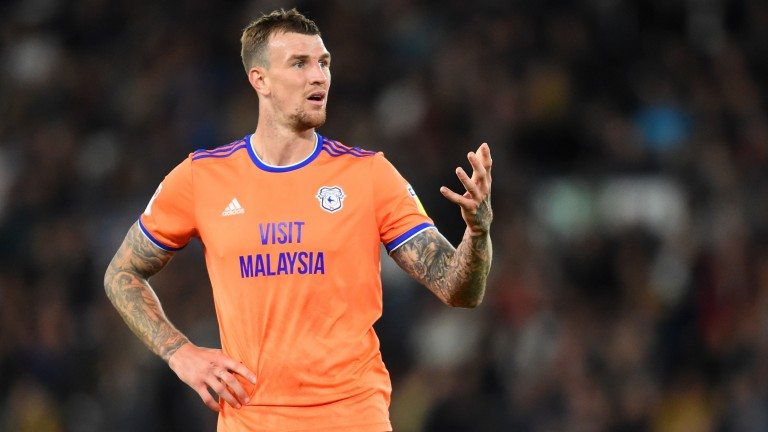 Aden Flint could contribute to a high-scoring clash between rivals Swansea City and Cardiff City