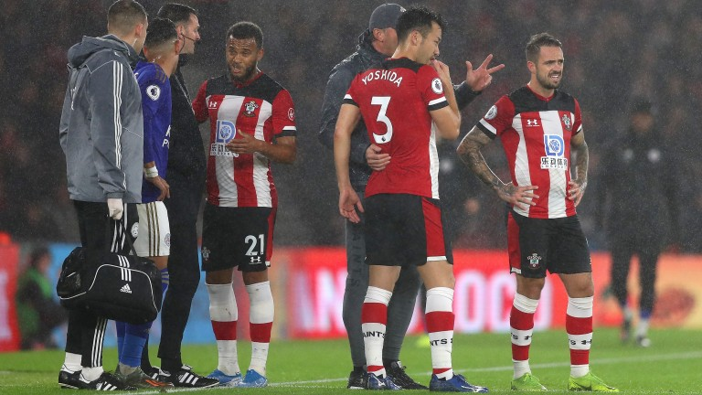 Failure to replace key players is costing Southampton in the Premier League