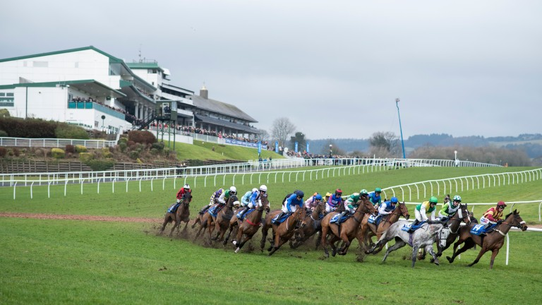 Chepstow: Welsh National meeting has been cancelled due to waterlogging