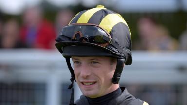 Jack Mitchell : all weather title bid