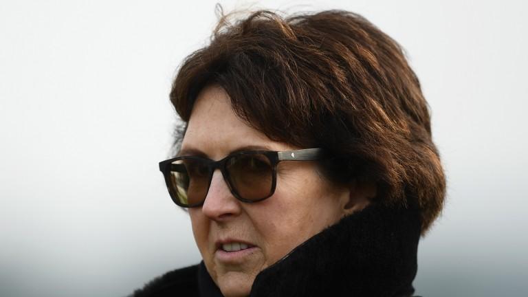 Venetia Williams: described loss as a massive blow