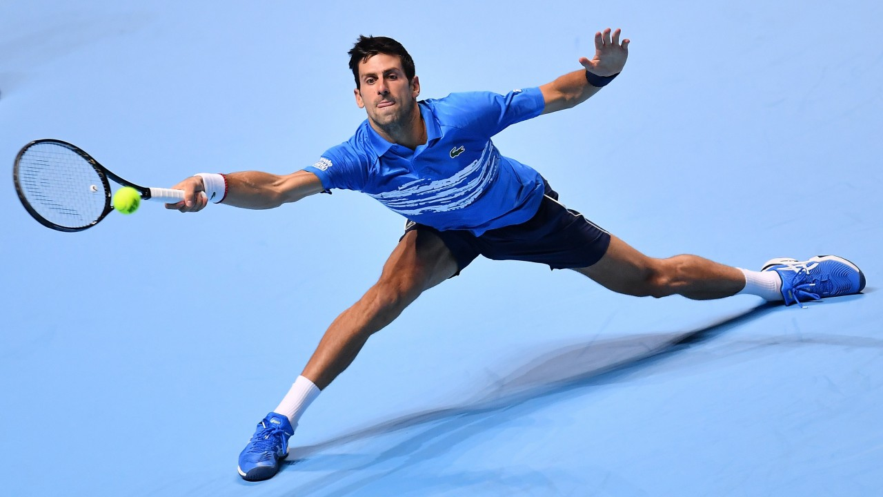 Tennis Finale