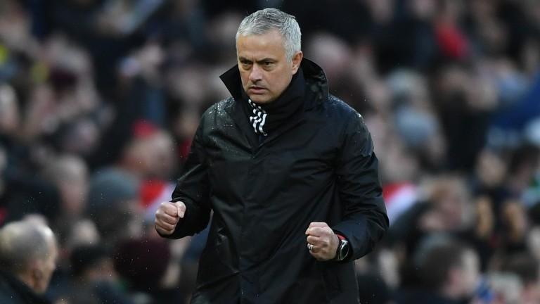 Jose Mourinho is a winner who should benefit Tottenham Hotspur