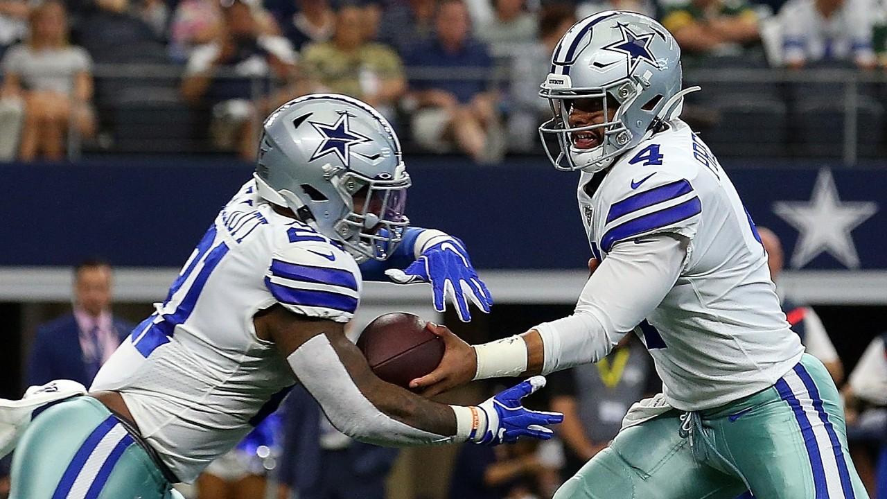 Dallas Cowboys At New England Patriots Betting Preview