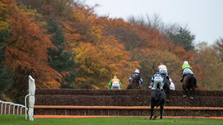 Exeter: racing goes ahead after third inspection