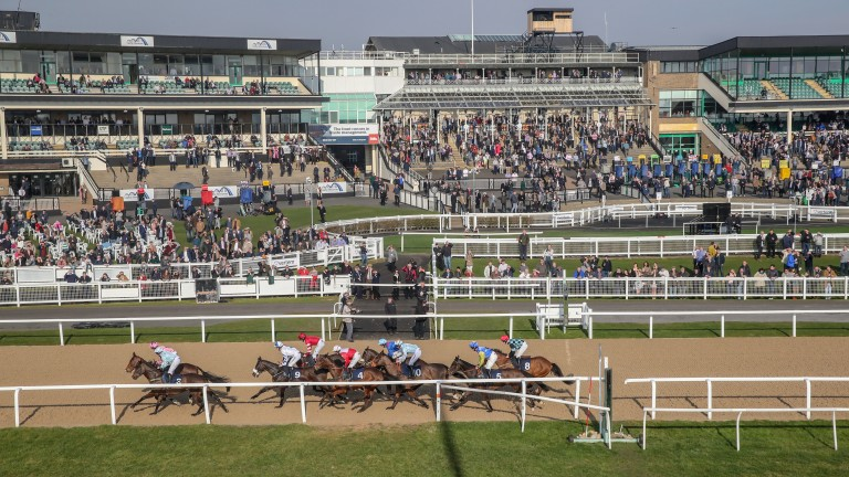 Newcastle: stage the Fighting Fifth on Saturday