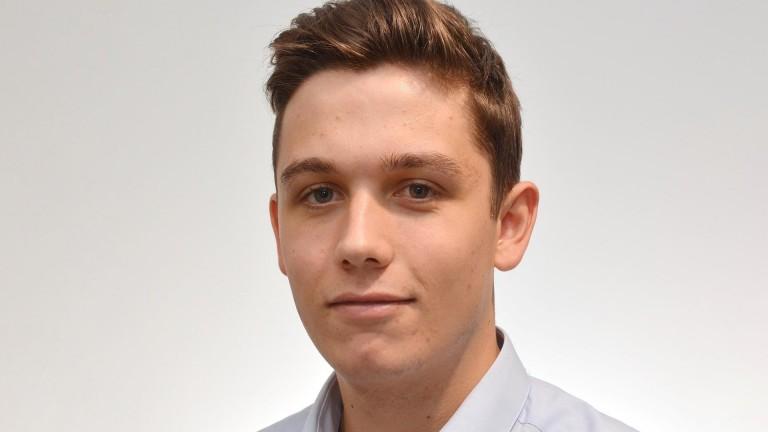 Jonathan Harding: Racing Post journalist honoured at NCTJ awards